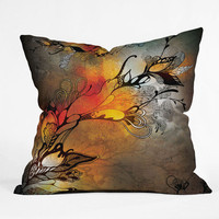 DENY Designs Home Accessories | Iveta Abolina Before The Storm Throw Pillow