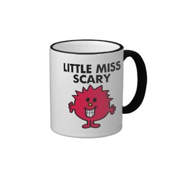 Little Miss Scary Classic