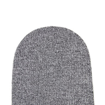 FOREVER 21 Marled Knit Beanie