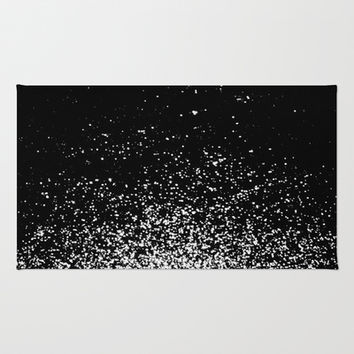 infinity Area & Throw Rug by Marianna Tankelevich
