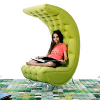 Haziza.com - Mini Moon Chair