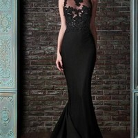 Discount Prom Dresses, Plus Size, Short and Long Prom Dresses at Affordable Price - OuterInner.com P0151