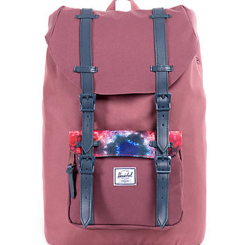 Herschel Supply Little America Blush 14.5L Backpack