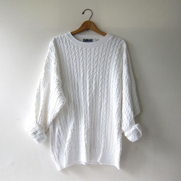 You searched for: oversized sweater! Etsy is the home to thousands of handmade, vintage, and one-of-a-kind products and gifts related to your search. No matter what you're looking for or where you are in the world, our global marketplace of sellers can help you find unique and affordable options. Let's get started!