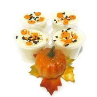 Indian Summer Soy Tart Melts Candle Cups