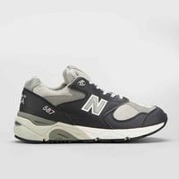New Balance Made In USA 587 Sneaker- Navy
