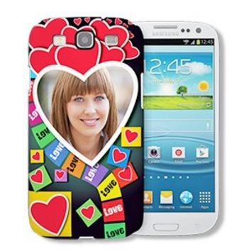 Replace Your Image On Customized Mobile Covers