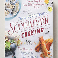 Tina Nordström's Scandinavian Cooking by Anthropologie White One Size Gifts
