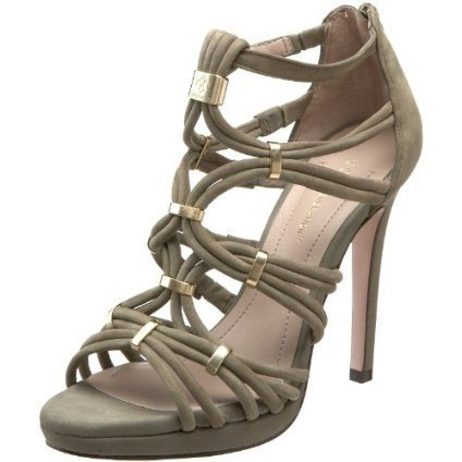 BCBGeneration Women's Jesalyn Ankle-Strap Sandal - designer shoes, handbags, jewelry, watches, and fashion accessories | endless.com