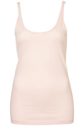 Basic Scoop Neck Vest - Basic Offers  - Sale & Offers