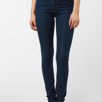 Cheap Monday Second Skin Jean - Dark Blue