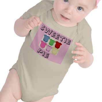 Sweet Pie for Outfit for Infants & Toddlers