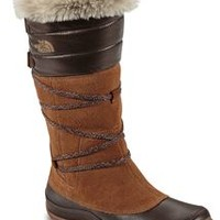 The North Face Jozie Purna Boots for Women A0Z2-T6L