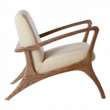 Soren Ventura Lounge Chair