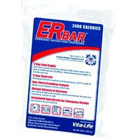 2400 Calorie ER Bar - Emergency Food Ration (4 Pack): Amazon.com: Grocery & Gourmet Food