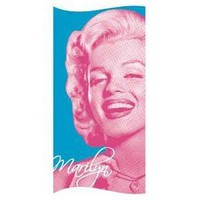 Amazon.com: Marilyn Monroe Hollywood Gifts Pink Beach Towel: Home & Garden