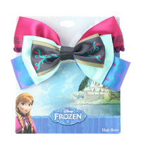 Disney Frozen Anna Cosplay Hair Bow