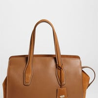 Tod's Leather Tote | Nordstrom