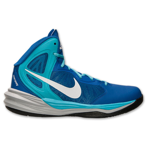 s nike prime hype df basketball shoes from finish line