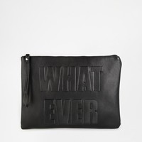 New Look | New Look 'Whatever' Clutch Bag at ASOS