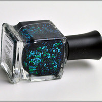 Deborah Lippmann Across the Universe Nail Lacquer Review, Photos, Swatches