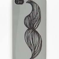 Fun Stuff Mustache Phone Case