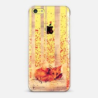 summer dream iPhone 5c case by Marianna Tankelevich | Casetify