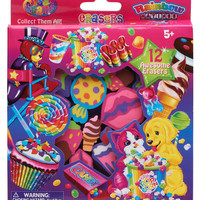 PS from Aero  Kids' Lisa Frank Erasers 12-Pack