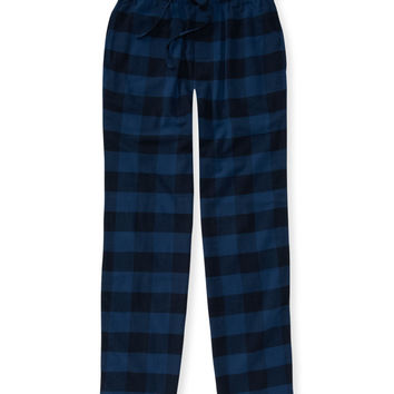Aeropostale  Buffalo Check Flannel Pants