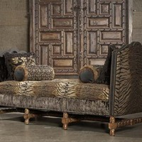 Luxury Furniture, Daybed, Chaise 454