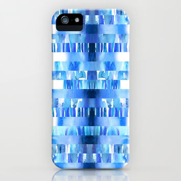 Moorea #1 iPhone & iPod Case by Schatzi Brown