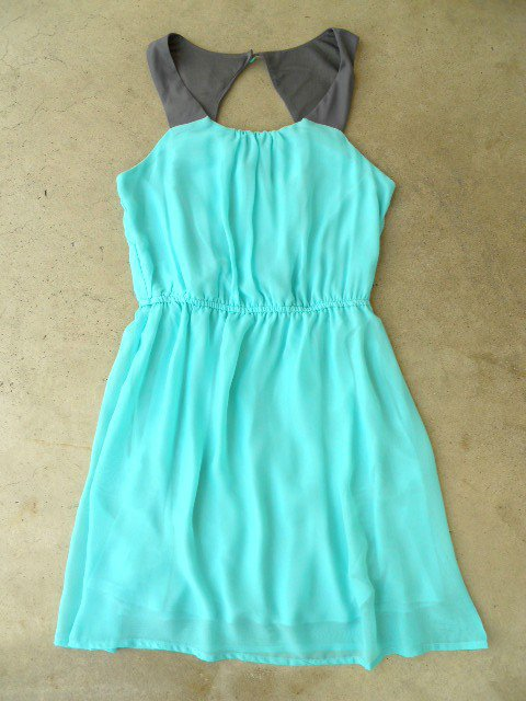Portofino Mint Party Dress [2577] - $36.00 : Vintage Inspired Clothing &amp; Affordable Summer Dresses, deloom | Modern. Vintage. Crafted.