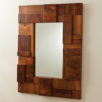 Building Block Mirror