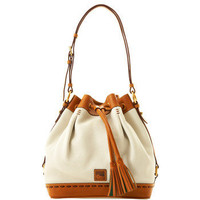 Dooney & Bourke Florentine Drawstring