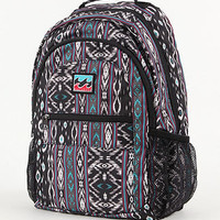 Background Check Backpack