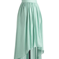 Sea the Light Skirt | Mod Retro Vintage Skirts | ModCloth.com
