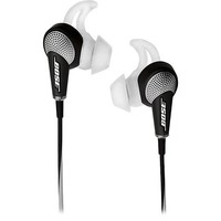 Bose® - QuietComfort® 20i Acoustic Noise Cancelling® Headphones
