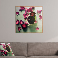 Olivia St Claire Scattered Dreams Framed Wall Art