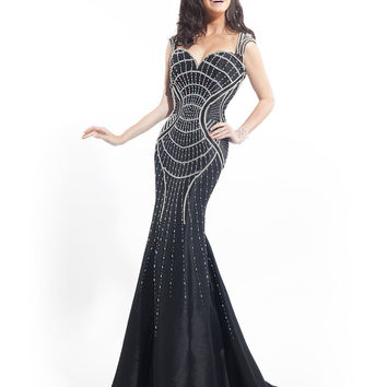 Rachel Allan Prom 6815 Rachel ALLAN Prom Prom Dresses, Evening Dresses and Homecoming Dresses | McHenry | Crystal Lake IL