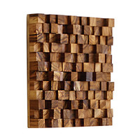 Squared Off Wall Art