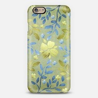 Olivia iPhone 6 case by Lisa Argyropoulos | Casetify