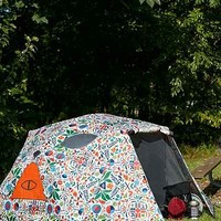 Poler Rainbro Two Man Tent - Urban Outfitters
