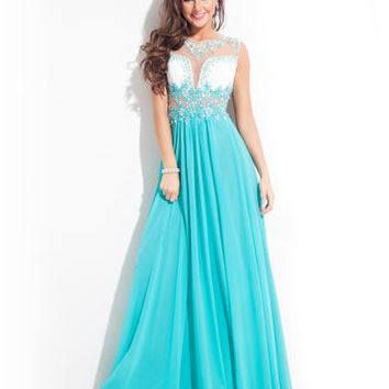 Rachel Allan Prom 6820 Rachel ALLAN Prom Prom Dresses, Evening Dresses and Homecoming Dresses | McHenry | Crystal Lake IL