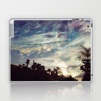 Constructing Tomorrow Laptop & iPad Skin by Ben Geiger