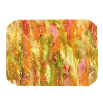 "Rosie Brown ""Walk in the Forest"" Place Mat"