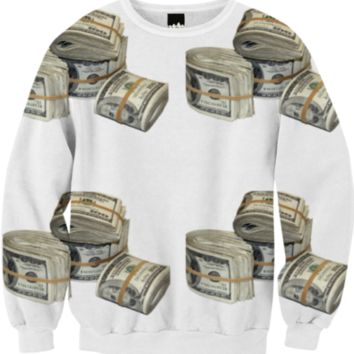 fallsweatshirt created by MeltingPotBoutique | Print All Over Me