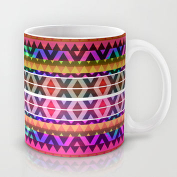 Mix #162 Mug by Ornaart | Society6