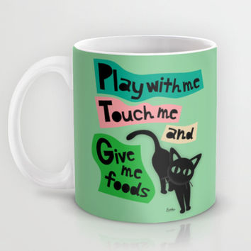 Whim's Wish Mug by BATKEI