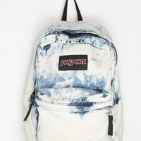 Jansport Acid Wash Backpack