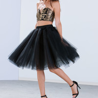 City Ballerina Tulle Skirt
